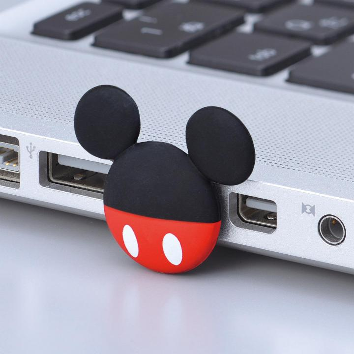 USBカバー ミッキーマウス