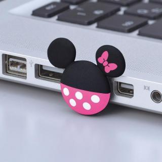 USBカバー ミニーマウス