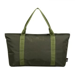 GRAMAS Packable Tote Bag for Carry-on Bag Khaki【4月下旬】