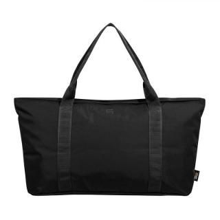 GRAMAS Packable Tote Bag for Carry-on Bag Black【5月上旬】