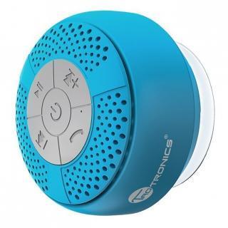 吸盤式Bluetooth 防水スピーカー TT-SK03 ブルー