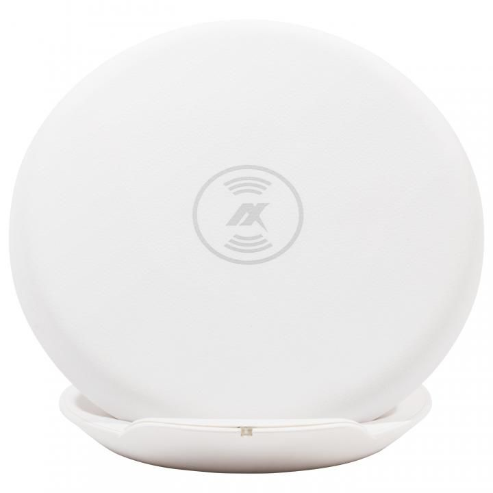 WIRELESS CHARGER ホワイト_0