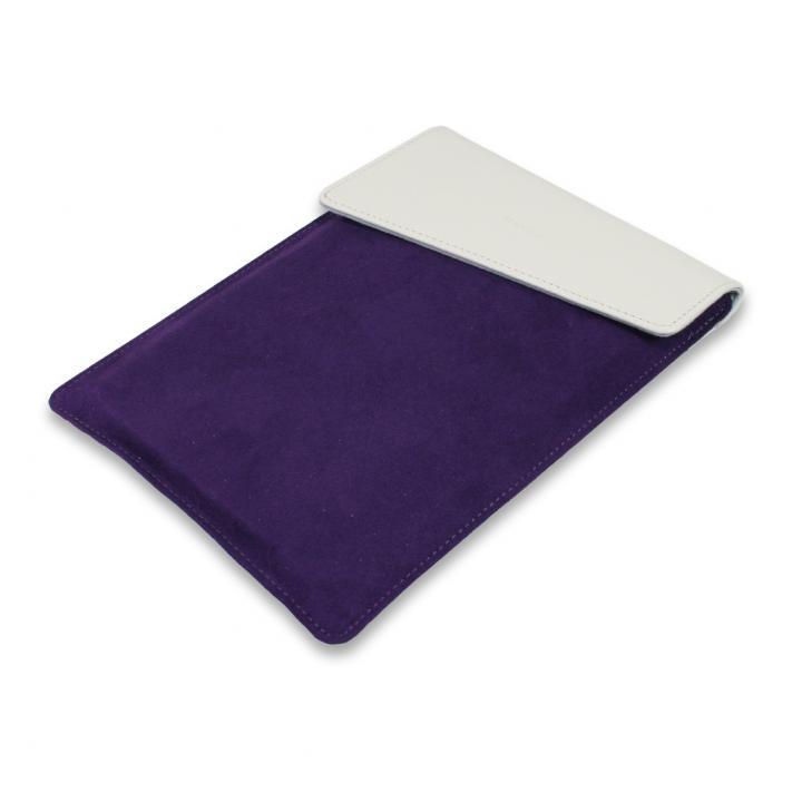 innerexile Preppy iPad mini/2/3対応 Purple