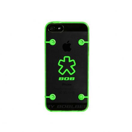 ShockDrop  iPhone SE/5s/5 Hiviz Green