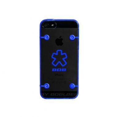 ShockDrop  iPhone 5 X-ray Blue