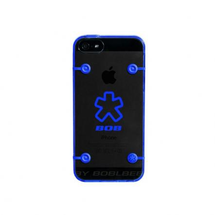 ShockDrop  iPhone 5 X-ray Blue