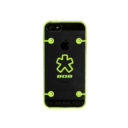 ShockDrop  iPhone 5 Hiviz Yellow