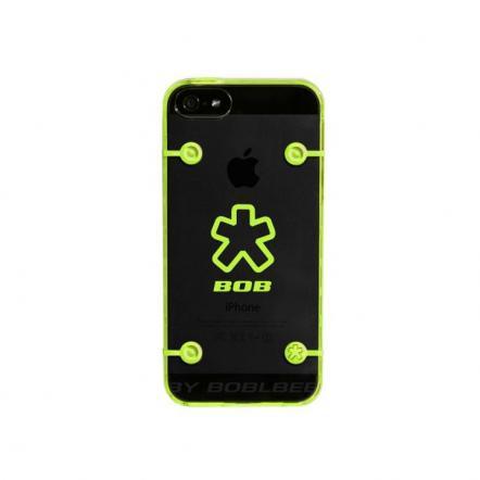 ShockDrop  iPhone 5 Hiviz Yellow