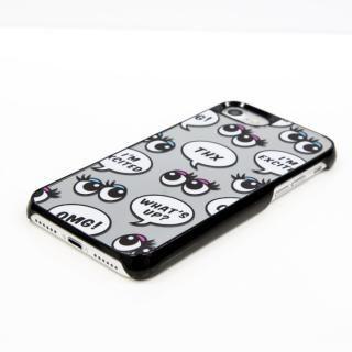 【iPhone7ケース】CANVER ミラーケース チャットアイコン iPhone 7_1