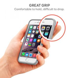 【iPhone6ケース】Anker Zolo マグネット耐衝撃ケース グレイ iPhone 6_4