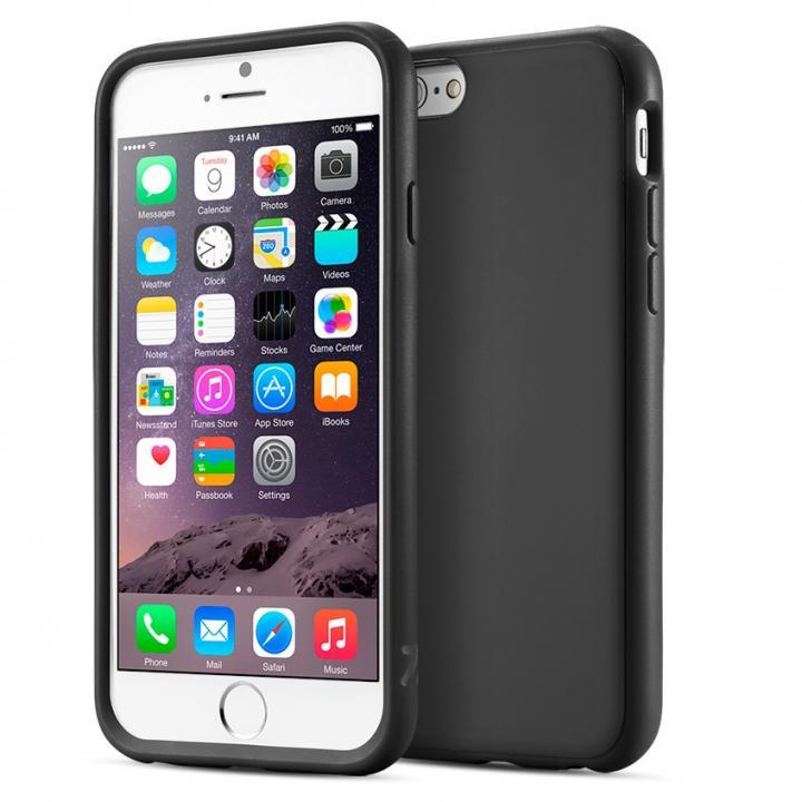 【iPhone6ケース】Anker Zolo マグネット耐衝撃ケース ブラック iPhone 6_0