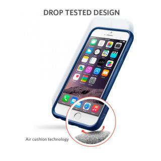 【iPhone6ケース】Anker Zolo マグネット耐衝撃ケース ブルー iPhone 6_3