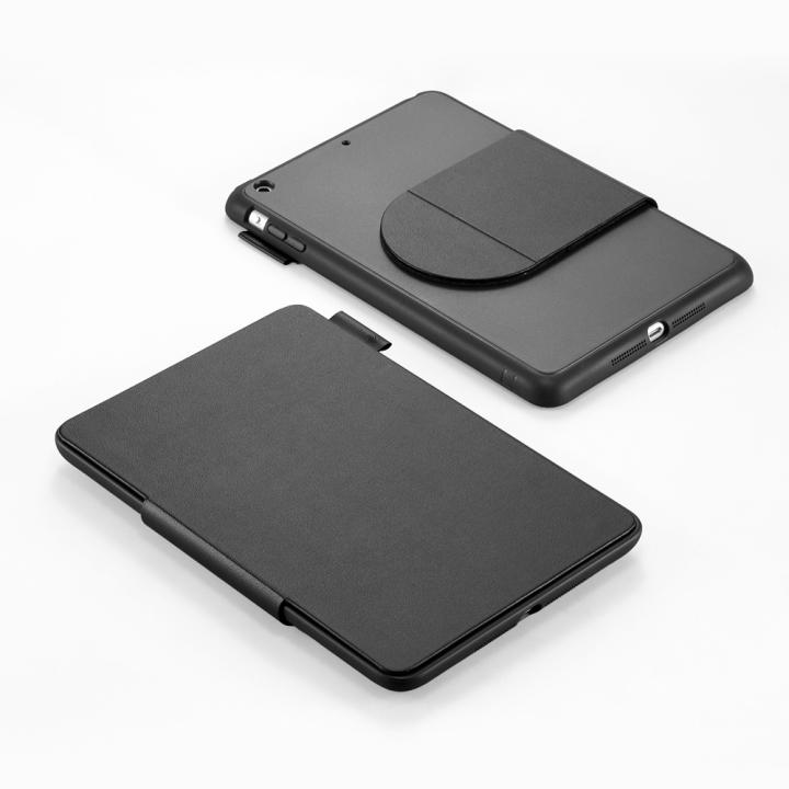 Anker Zolo マグネット手帳型ケース オートスリープ対応 ブラック  iPad mini 2/3