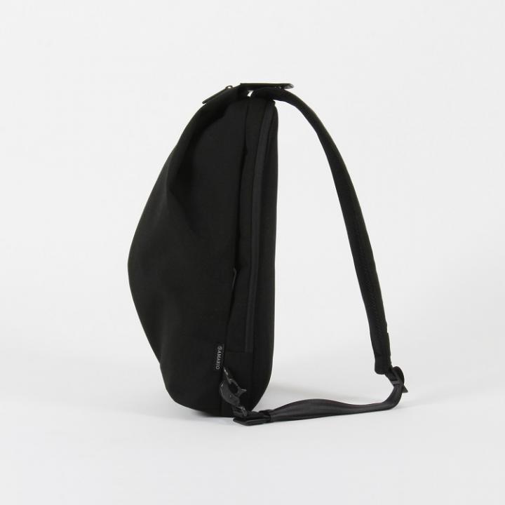 AMARIO tomel 13 メッセンジャーバッグ ブラック【10月下旬】_0