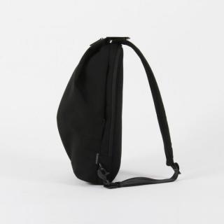 AMARIO tomel 13 メッセンジャーバッグ ブラック【10月上旬】