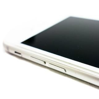 【iPhone8 Plus/7 Plusフィルム】A+ 液晶全面保護強化ガラスフィルム さらさらタイプ ホワイト 0.22mm for iPhone 8 Plus/7 Plus_5