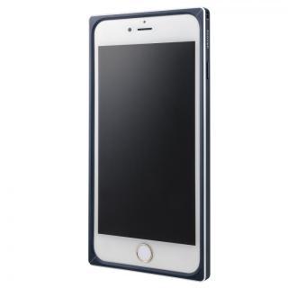 iPhone6s Plus/6 Plus ケース GRAMAS ストレートメタルバンパー ネイビー iPhone 6s Plus/6 Plus