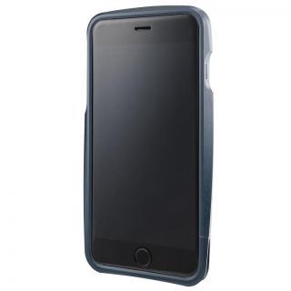 【iPhone6s Plus/6 Plusケース】GRAMAS ラウンドメタルバンパー ネイビー iPhone 6s Plus/6 Plus_1