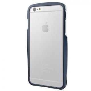 【iPhone6s Plus/6 Plusケース】GRAMAS ラウンドメタルバンパー ネイビー iPhone 6s Plus/6 Plus_2