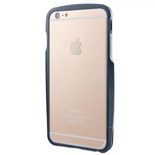 【iPhone6s Plus/6 Plusケース】GRAMAS ラウンドメタルバンパー ネイビー iPhone 6s Plus/6 Plus_4
