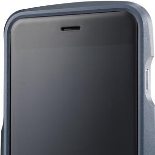 【iPhone6s Plus/6 Plusケース】GRAMAS ラウンドメタルバンパー ネイビー iPhone 6s Plus/6 Plus_5