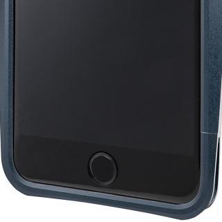【iPhone6s Plus/6 Plusケース】GRAMAS ラウンドメタルバンパー ネイビー iPhone 6s Plus/6 Plus_6
