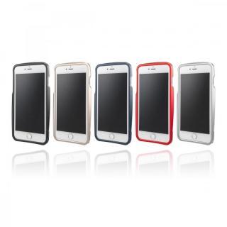 【iPhone6s Plus/6 Plusケース】GRAMAS ラウンドメタルバンパー レッド iPhone 6s Plus/6 Plus_7