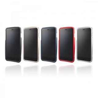【iPhone6s Plus/6 Plusケース】GRAMAS ラウンドメタルバンパー ネイビー iPhone 6s Plus/6 Plus_8