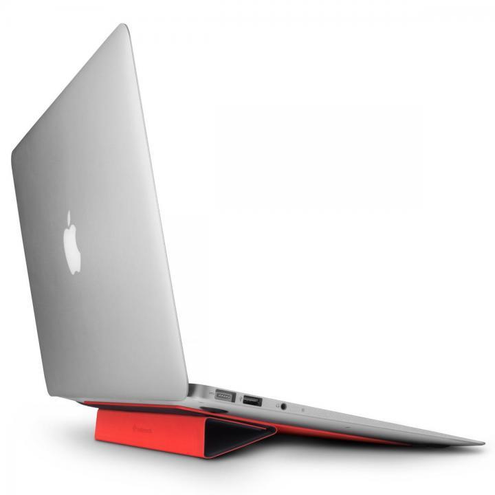 MacBookキックスタンドカバー Twelve South BaseLift_0