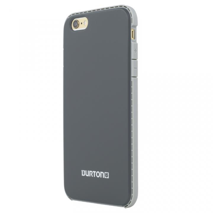 耐衝撃ケース Burton Hardshell Dark Grey&Grey iPhone 6s Plus/6 Plus