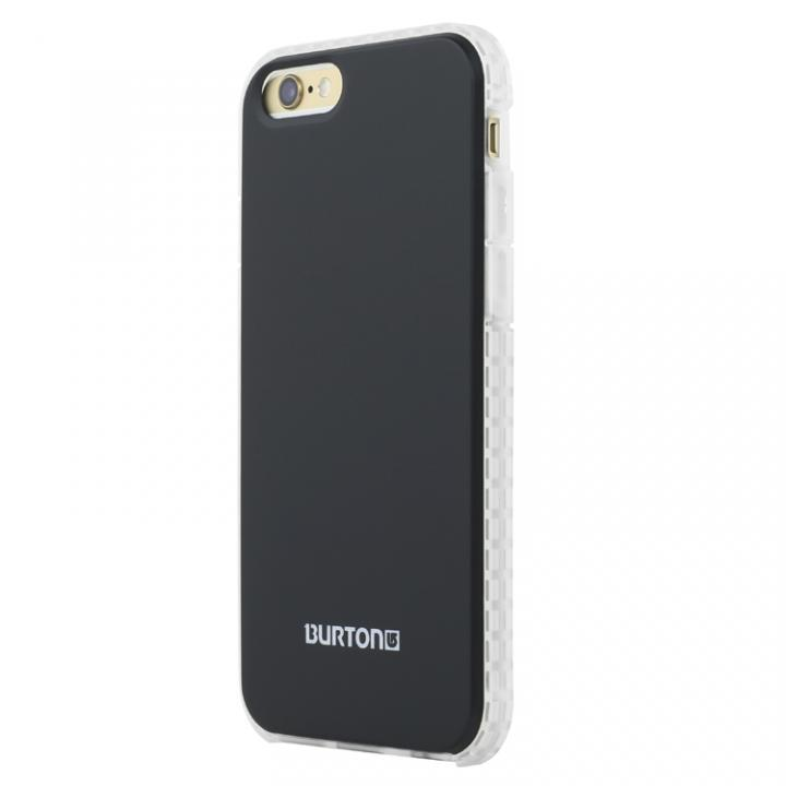 iPhone6s/6 ケース 耐衝撃ケース Burton Hardshell Black&Clear iPhone 6s/6_0
