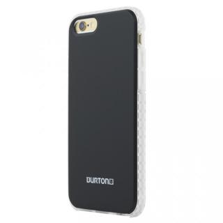 耐衝撃ケース Burton Hardshell Black&Clear iPhone 6s/6