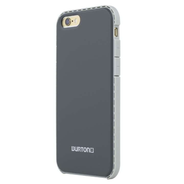 iPhone6s/6 ケース 耐衝撃ケース Burton Hardshell Dark Grey&Grey iPhone 6s/6_0