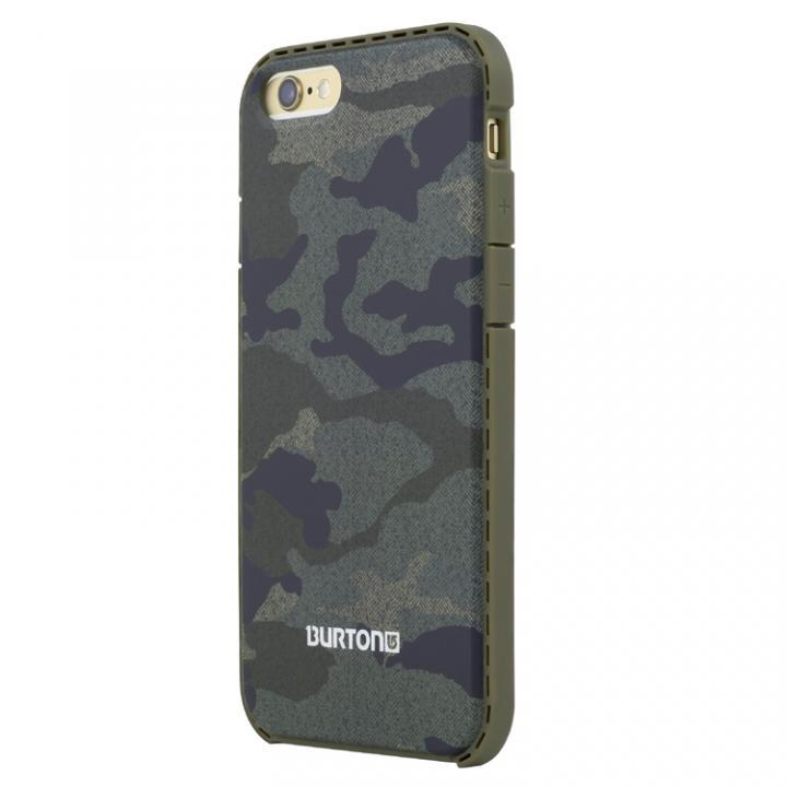 iPhone6s/6 ケース 耐衝撃ケース Burton Hardshell Camo iPhone 6s/6_0
