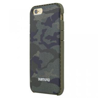 iPhone6s/6 ケース 耐衝撃ケース Burton Hardshell Camo iPhone 6s/6