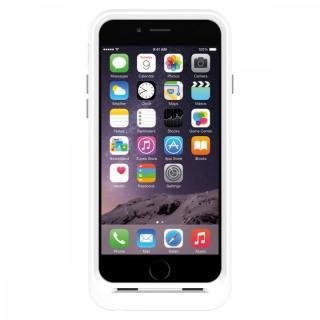 【iPhone6ケース】耐落下衝撃バッテリー内蔵ケース OtterBox Resurgence ミントグリーン/ホワイト iPhone 6_5