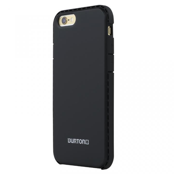 iPhone6s/6 ケース 耐衝撃ケース Burton Hardshell Black&Black iPhone 6s/6_0