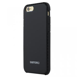 耐衝撃ケース Burton Hardshell Black&Black iPhone 6s/6