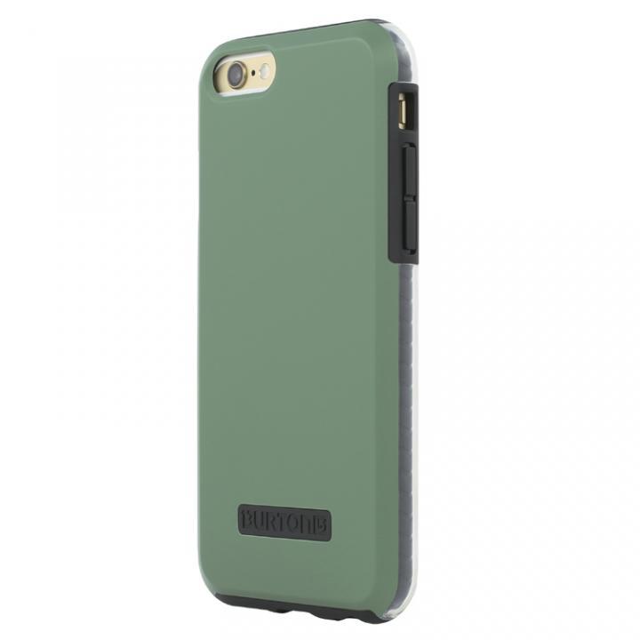 iPhone6s/6 ケース 2層構造耐衝撃ケース Burton Dual Layer Russian Green&Black iPhone 6s/6_0