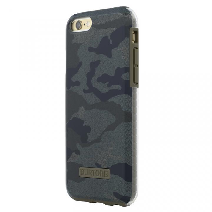 iPhone6s/6 ケース 2層構造耐衝撃ケース Burton Dual Layer Camo iPhone 6s/6_0