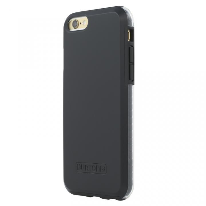 iPhone6s/6 ケース 2層構造耐衝撃ケース Burton Dual Layer Black&Black iPhone 6s/6_0