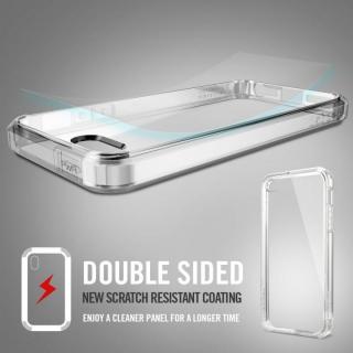 【iPhone SE/5s/5ケース】Spigen ウルトラハイブリッド クリスタルクリアケース iPhone SE/5s/5_3
