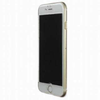 エアージャケット フルカバー+強化ガラスフィルム セット iPhone 6s/6