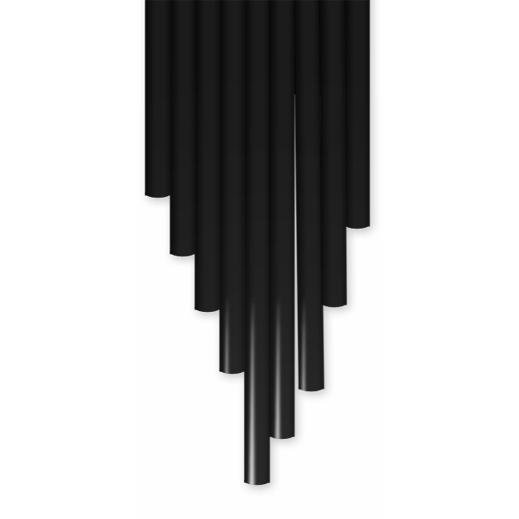 3Doodler PLAフィラメント(タキシードブラック)