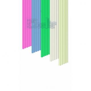 3Doodler PLAフィラメント(クリアーMIX)