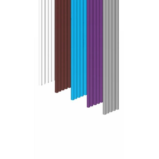 3Doodler PLAフィラメント(メタリックMIX)_0