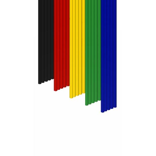 3Doodler PLAフィラメント(プライマリーMIX)_0