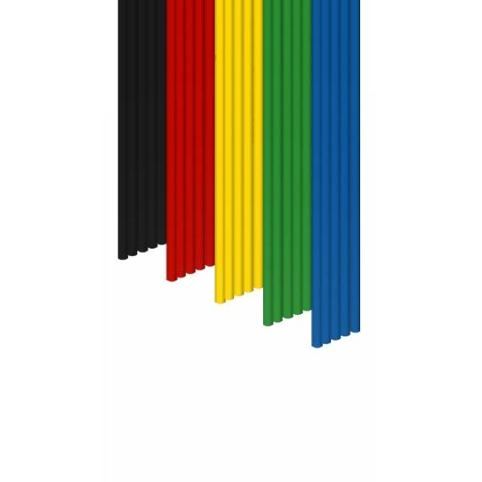 3Doodler ABSフィラメント(プライマリーMIX)_0