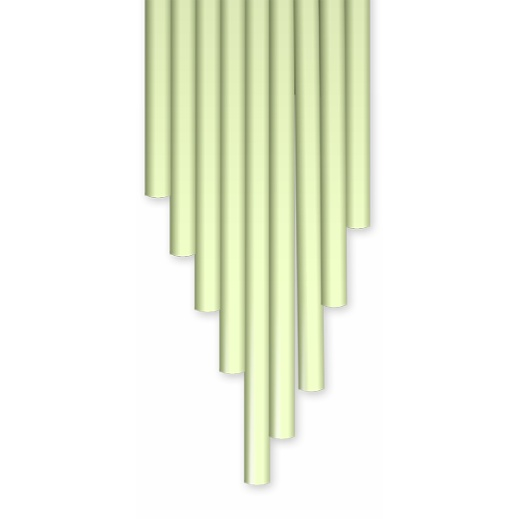 3Doodler PLAフィラメント(グローインザダーク)_0
