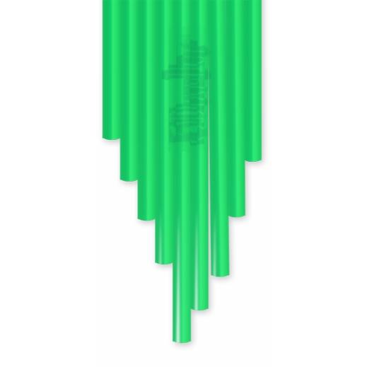 3Doodler PLAフィラメント(クリアグリーン)_0